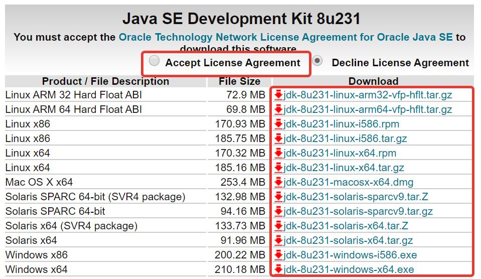 Скачивание JDK и установить на windows 10